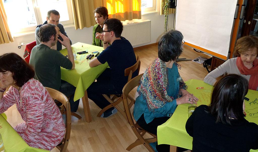 Frühere Trainings « Art of Hosting